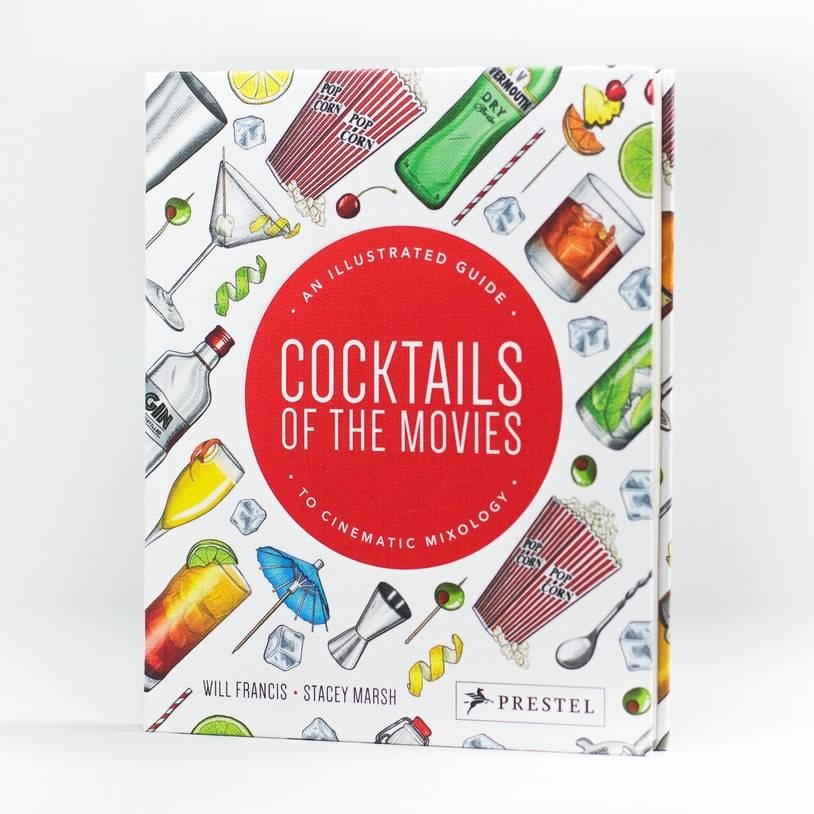 Cocktail Buch Cover